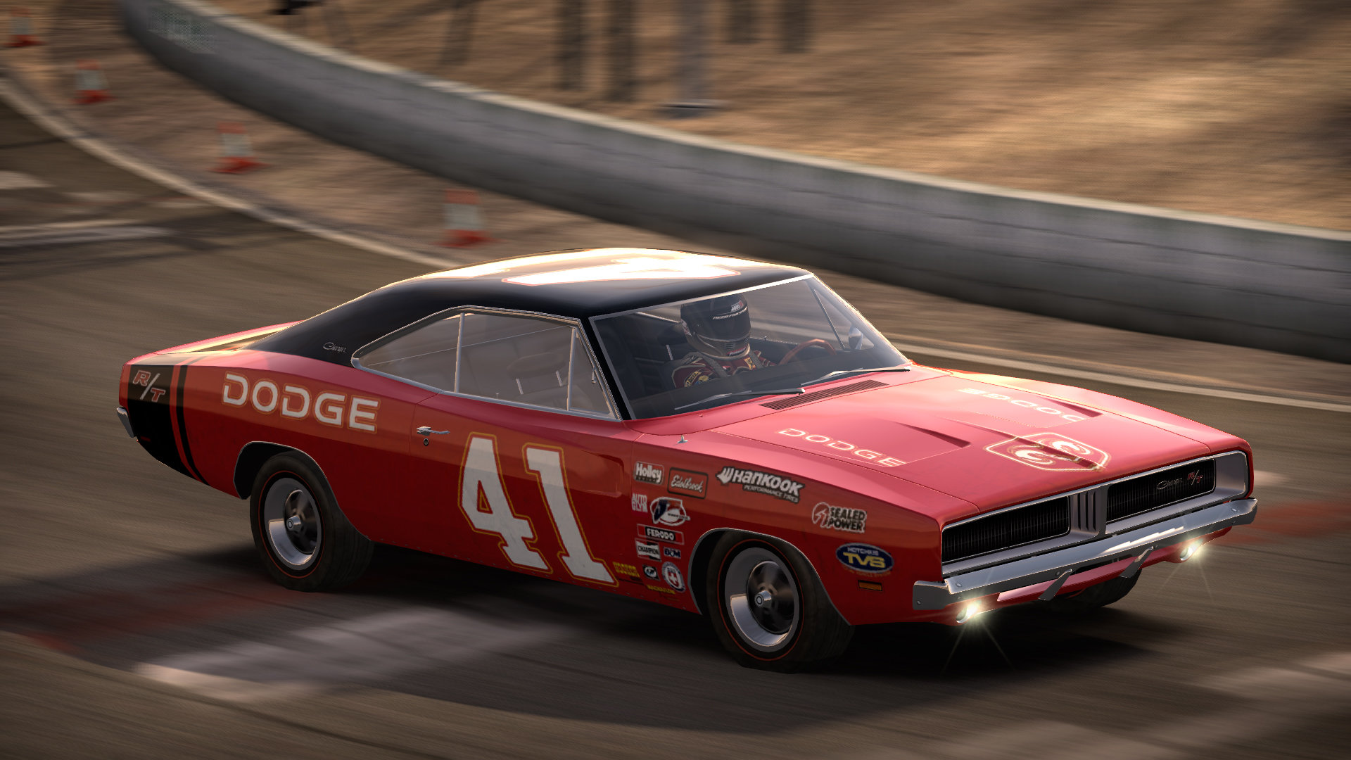 Dodge Charger Wallpaper High Definition