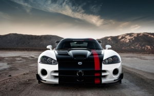 Dodge Viper Wallpaper Image Picture