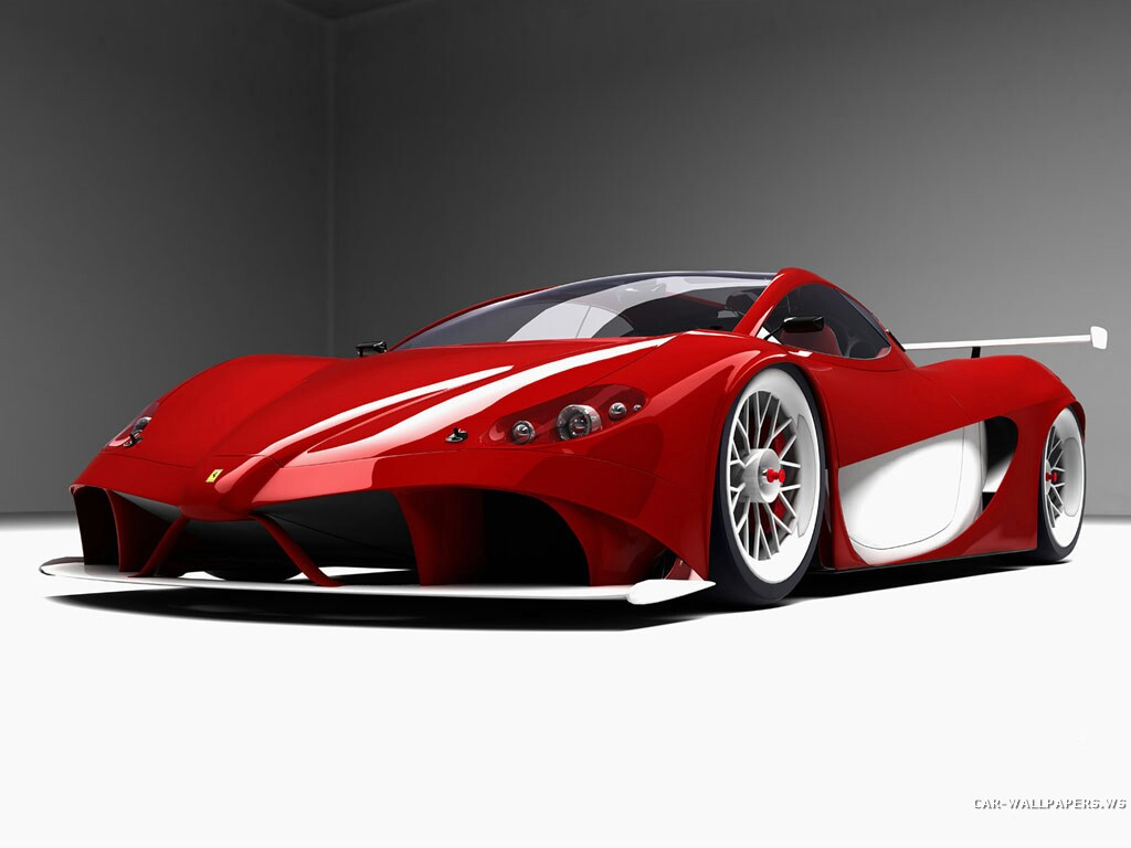Ferrari Aurea Wallpaper HD Backgrounds