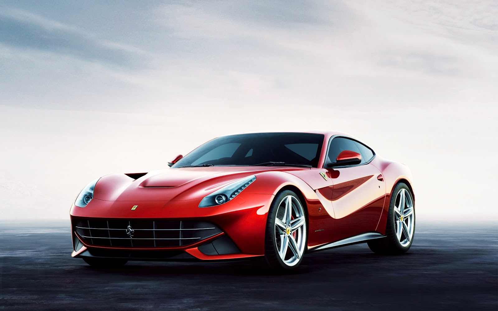 Ferrari Berlinetta Wallpaper Sport Cars 2015