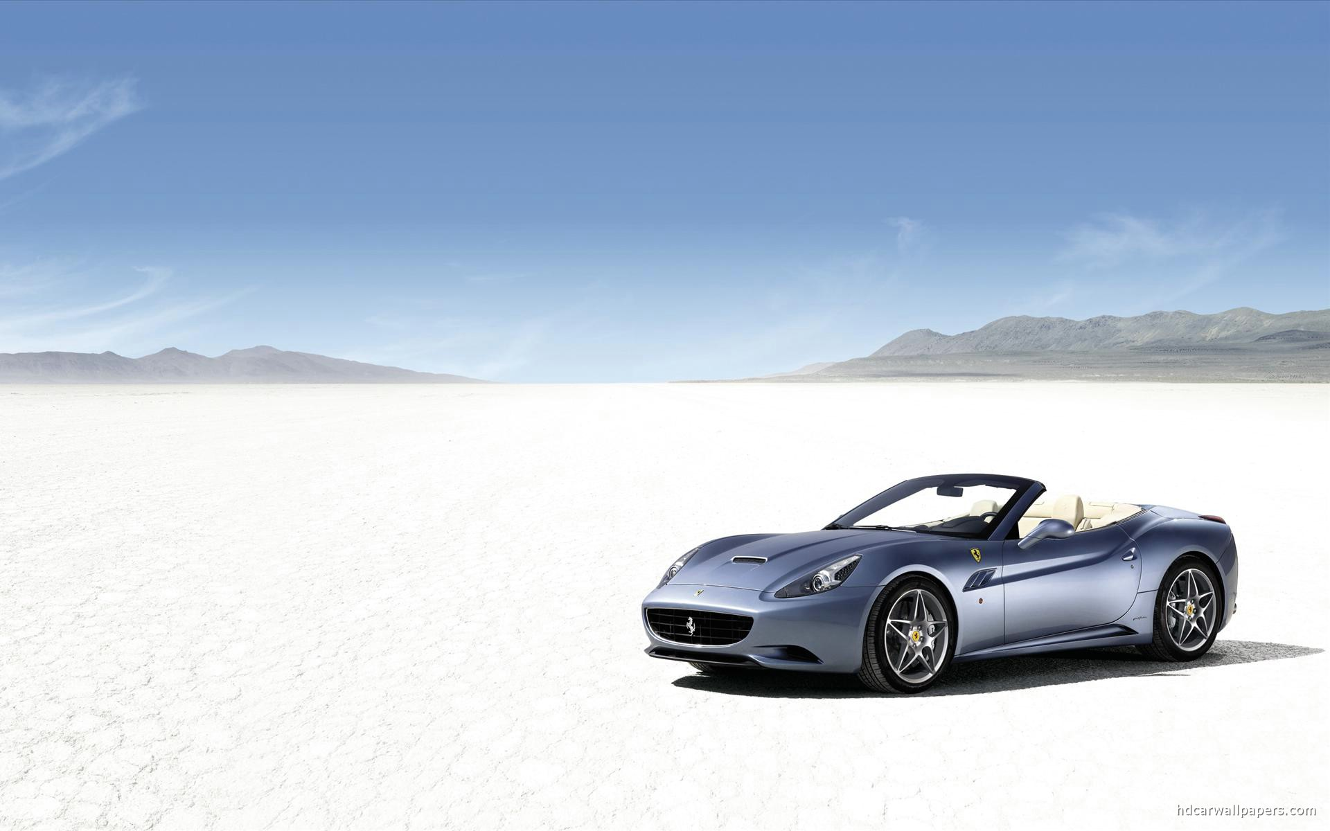 Ferrari California Wallpaper Free Download