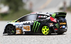 Ford Fiesta Cars Modification Wallpaper