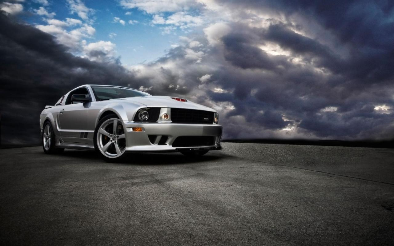 Ford Mustang Shelby Wallpaper Desktop Windows