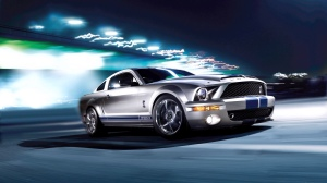 Ford Mustang Wallpaper Widescreen