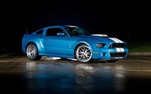 Ford Shelby Wallpaper Cobra HD