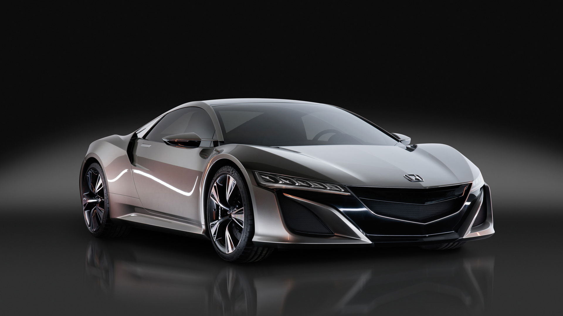 Honda Acura NSX Wallpapers PC