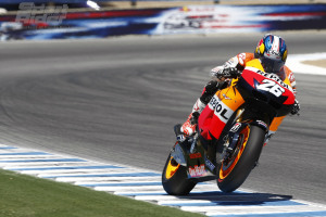 Honda Dani Pedrosa Wallpapers HD