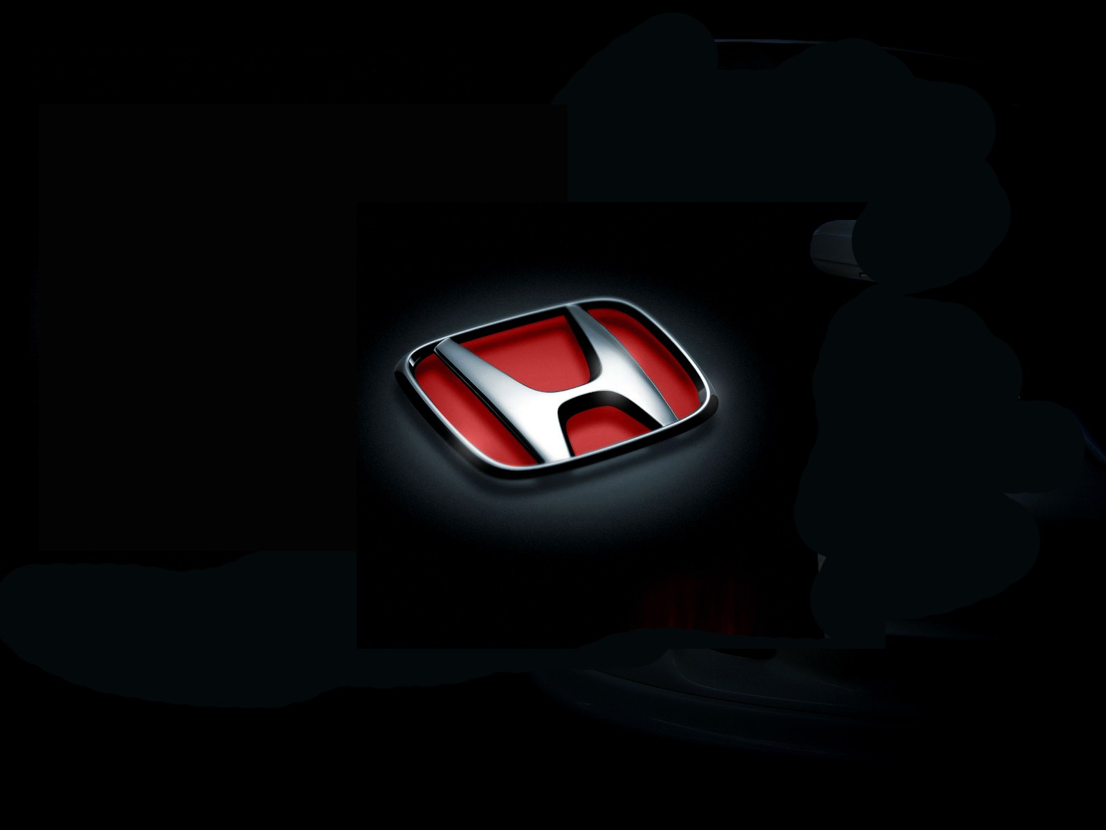 Honda Logo Wallpaper PC