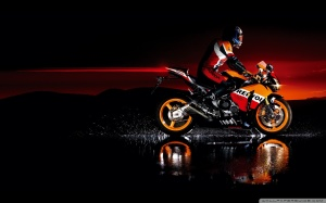 Honda Motorcycle MotoGP Wallpapers HD