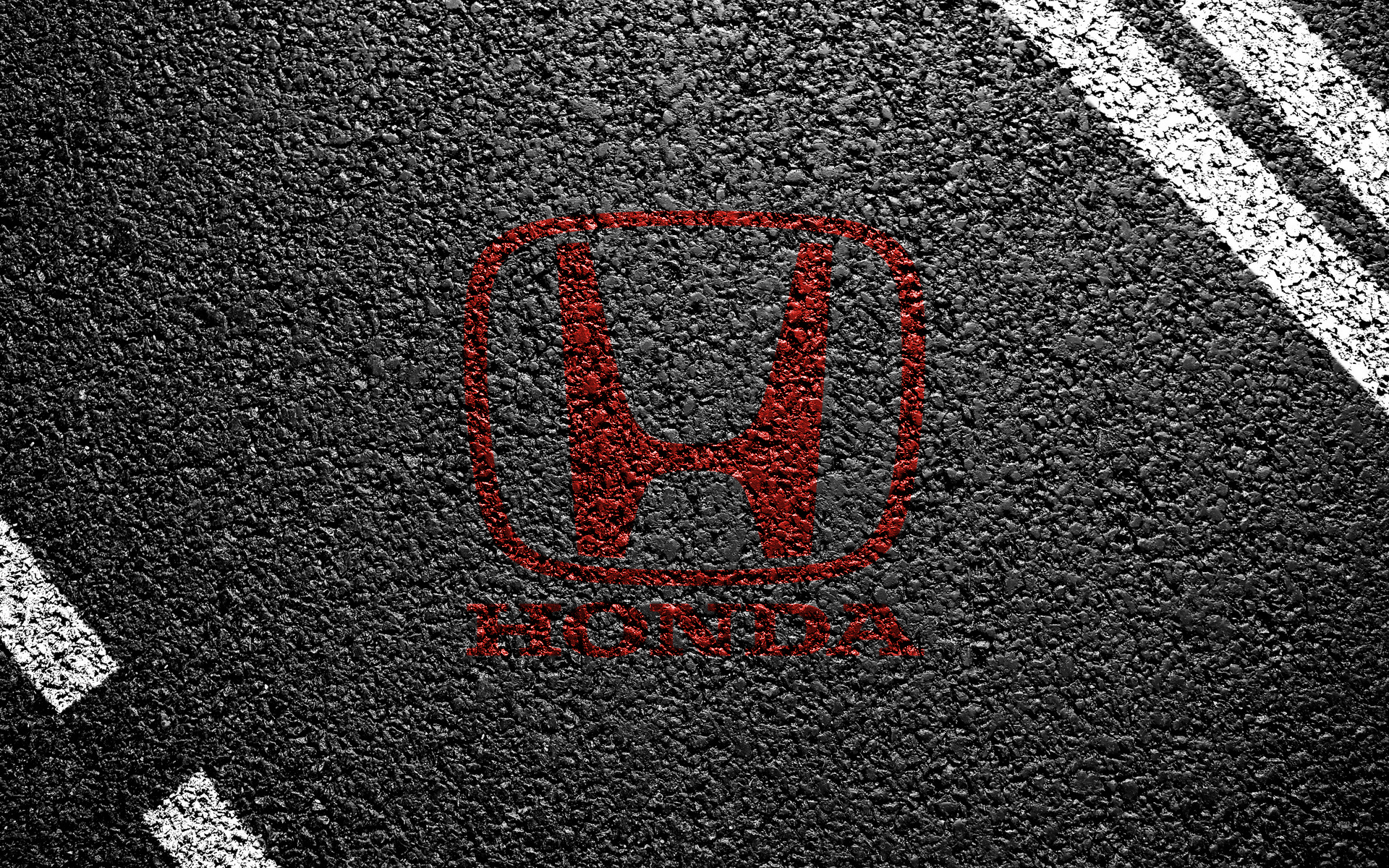 Honda Wallpaper Screensaver Logo