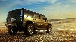 Hummer Wallpaper Background Cars