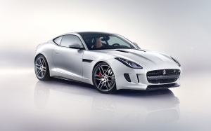 Jaguar Type R Wallpapers 2014