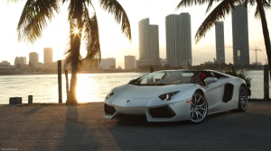 Lamborghini Aventador Wallpaper Free Download