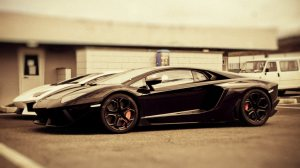 Lamborghini Aventador Wallpaper Photos