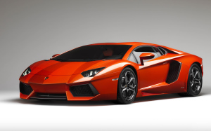 Lamborghini Aventador Wallpaper Windows