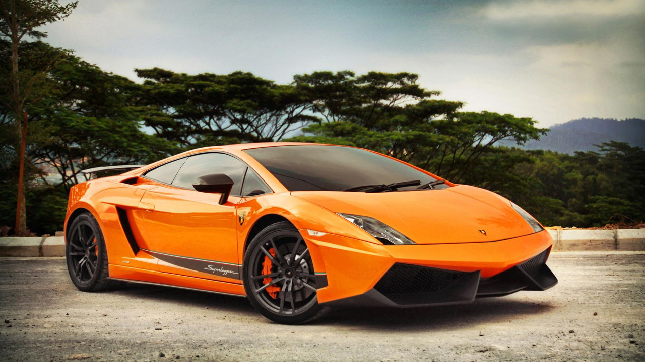 Lamborghini Cars Wallpaper Free Downloads