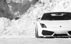 Lamborghini Cars Wallpaper Modification