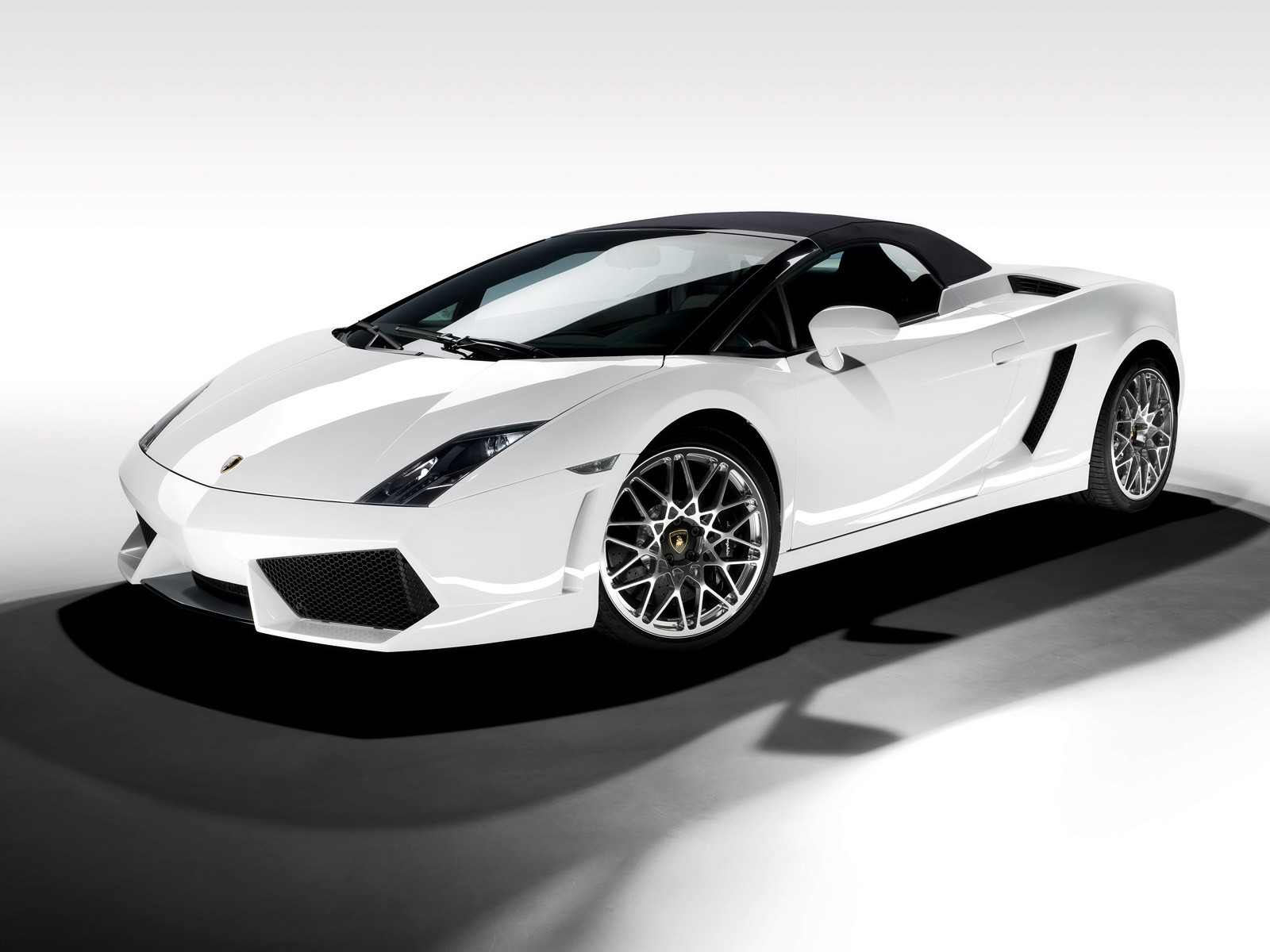 Lamborghini Gallardo LP560 Wallpaper Iphone