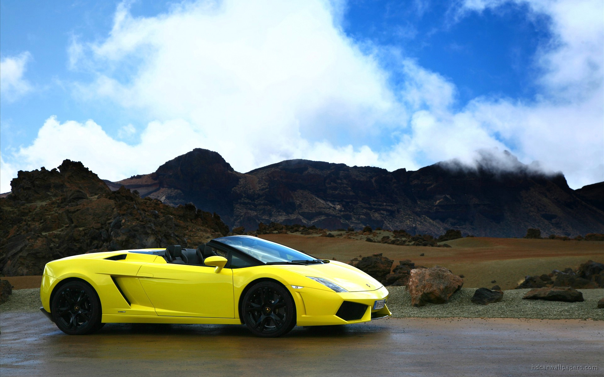 Lamborghini Gallardo Wallpaper Free Download