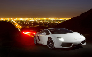 Lamborghini Gallardo Wallpaper Full HD Gallery