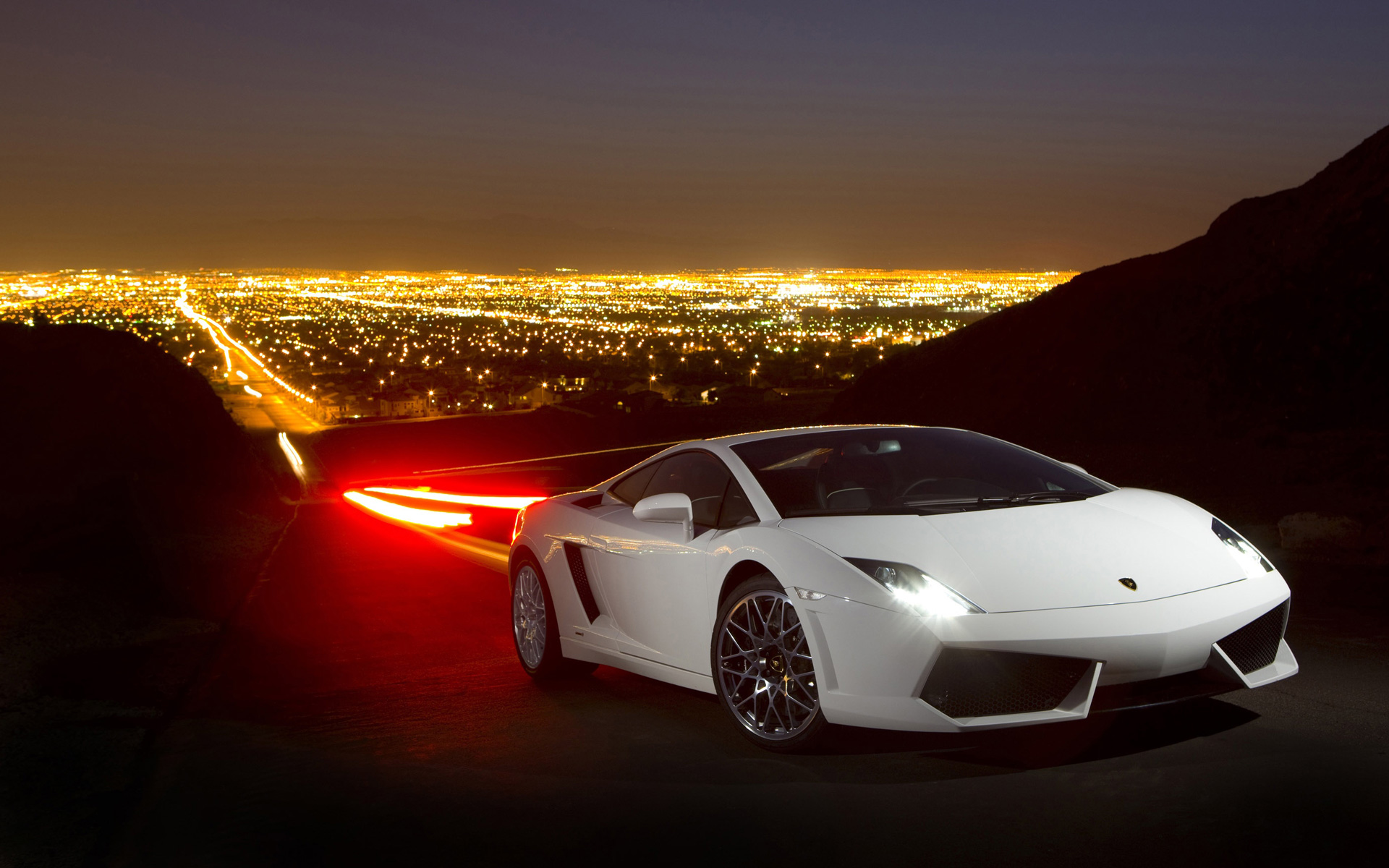 Beau Lamborghini Gallardo Wallpaper Full HD Gallery