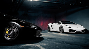 Lamborghini Gallardo Wallpaper Image Pics 2014