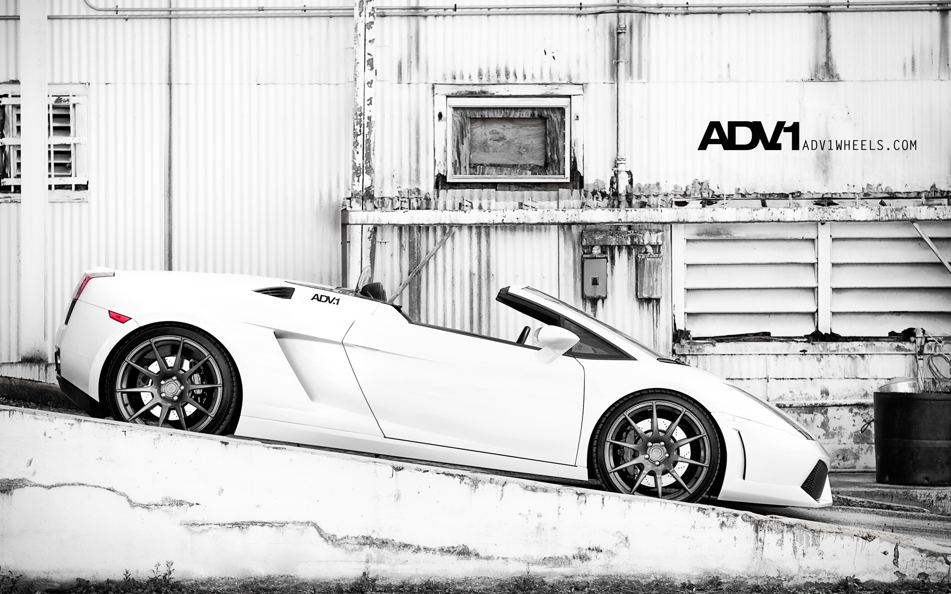 Lamborghini Gallardo Wallpaper Windows Download