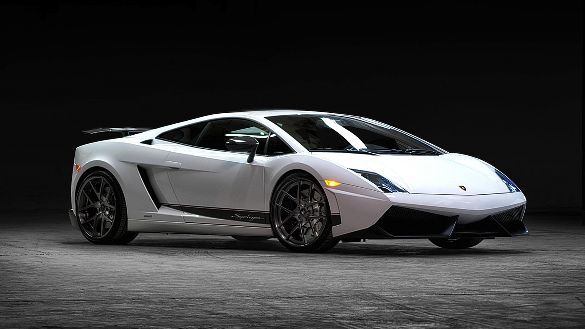 Lamborghini Gallardo Wallpapers HD #1409 Wallpaper