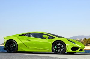 Lamborghini Huracan Wallpaper Android