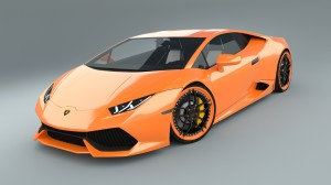 Lamborghini Huracan Wallpaper Free Download