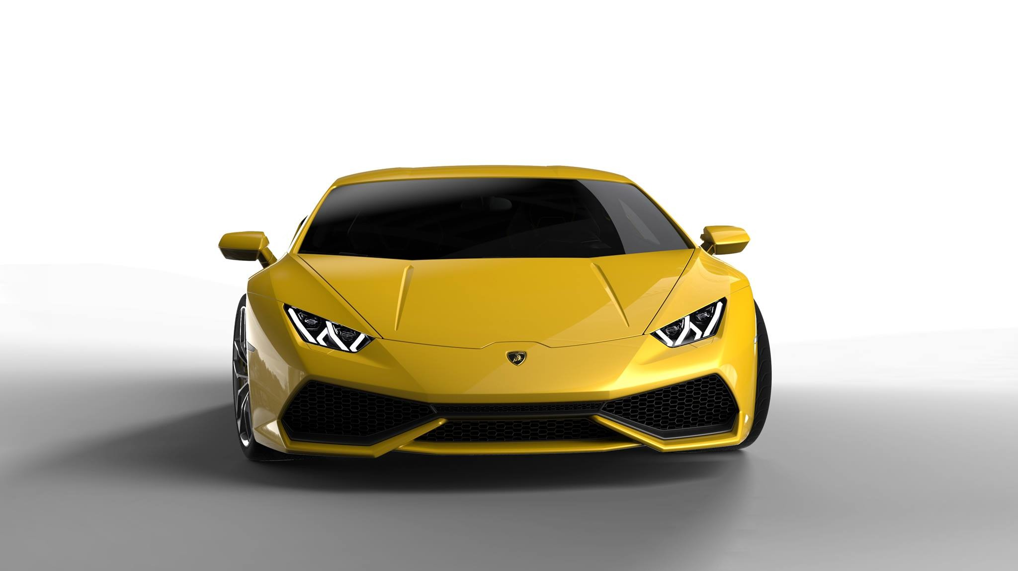 Lamborghini Huracan Wallpaper High Reso