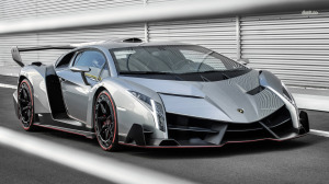 Lamborghini Veneno Wallpaper Free Download