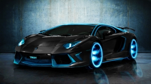Lamborghini Wallpaper Aventedor