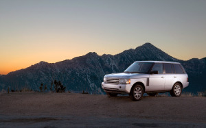Land Rover Cars Jeep Wallpaper