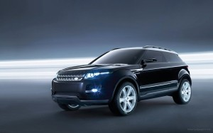 Land Rover LRX Wallpaper Full Best HD
