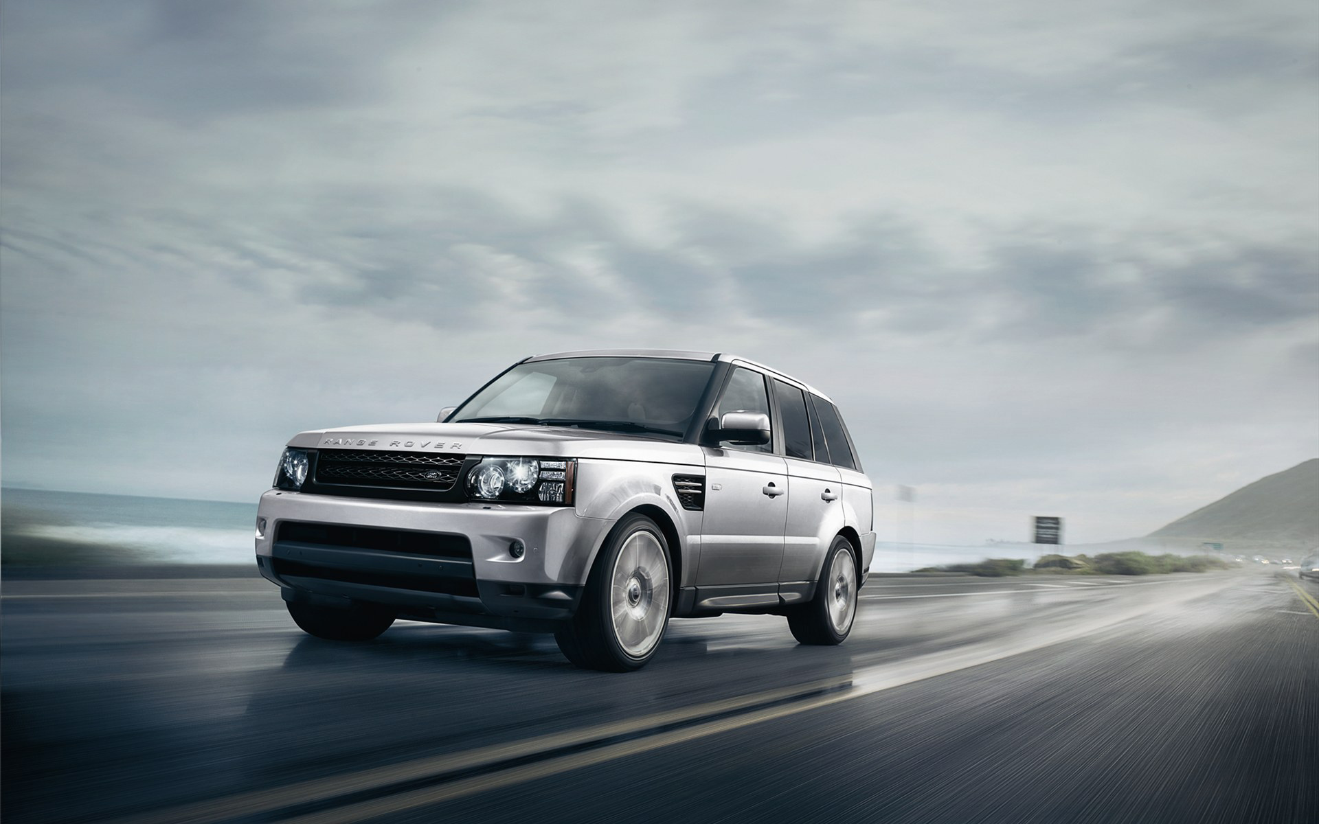 Land Rover Range Wallpaper Best 2015