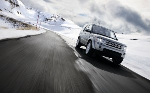 Land Rover Wallpaper High Resolution