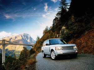 Land Rover Wallpaper Photos 2014