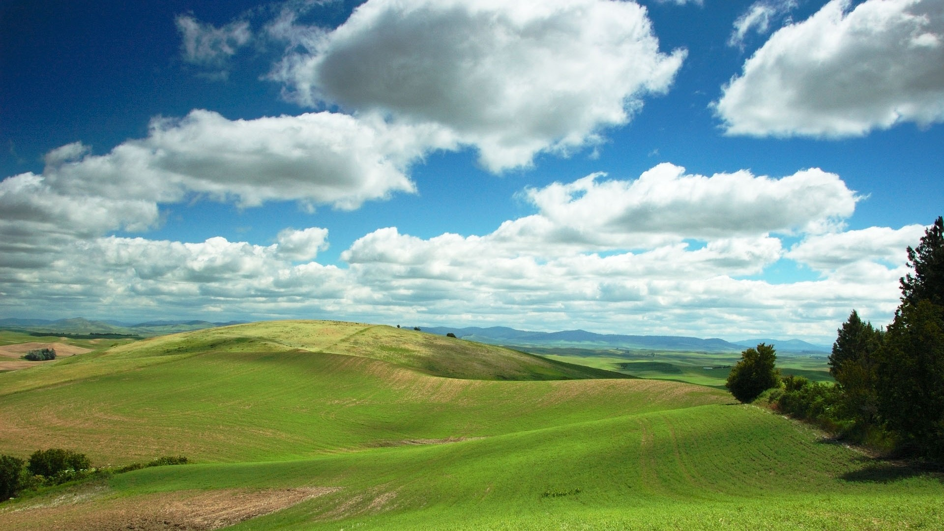 Landscape Free Download PC Background