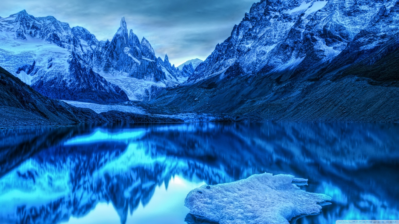 Landscape Wallpaper Best HD 1366X768