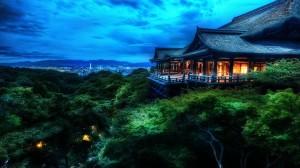 Landscape Wallpaper Widescreen HD