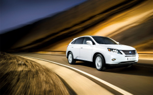Lexus RX Wallpaper HD Backgrounds