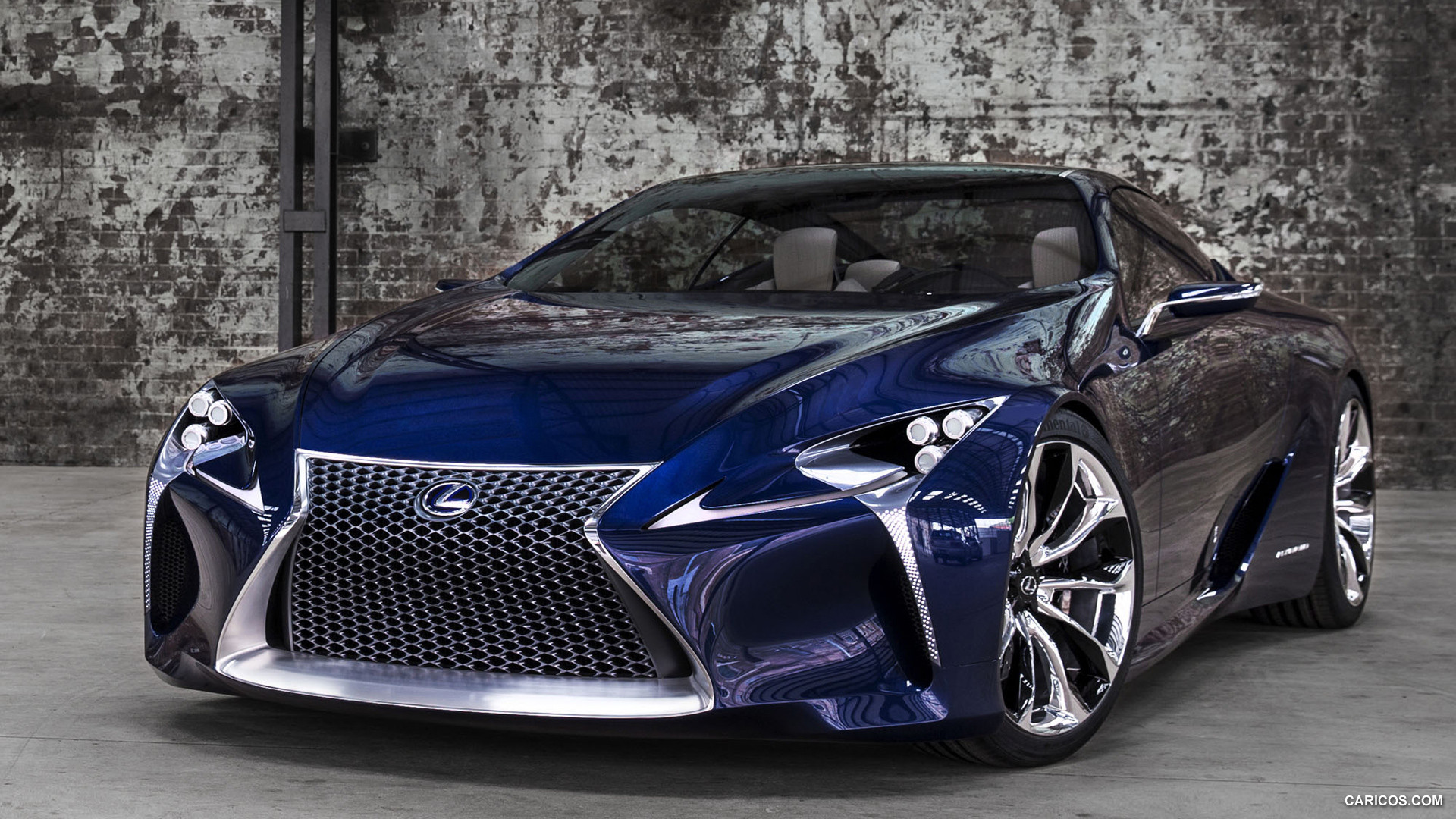 Lexus Wallpaper Android Phones