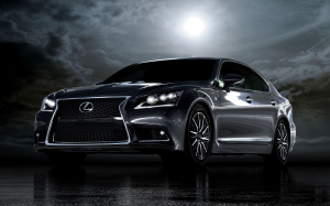 Lexus Wallpaper Free Downloads