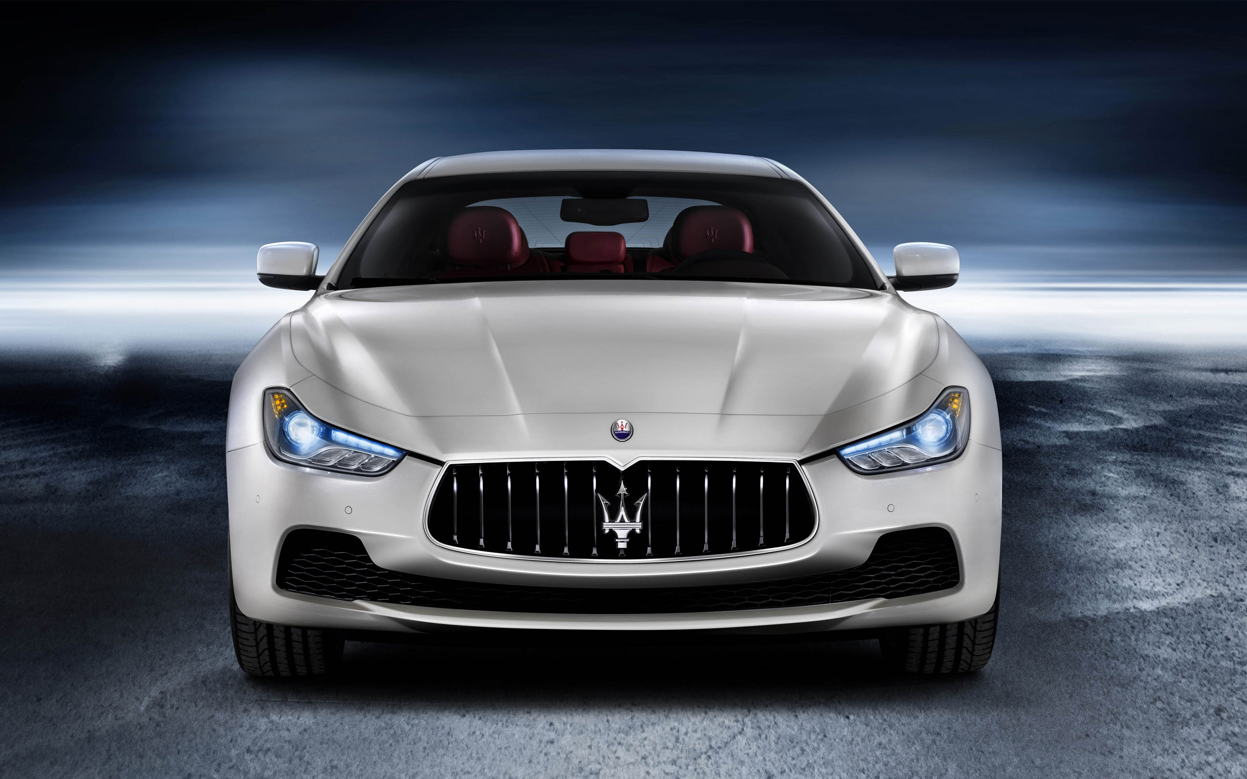 Maserati Ghibli Wallpaper Free Downloads #1053 Wallpaper ...