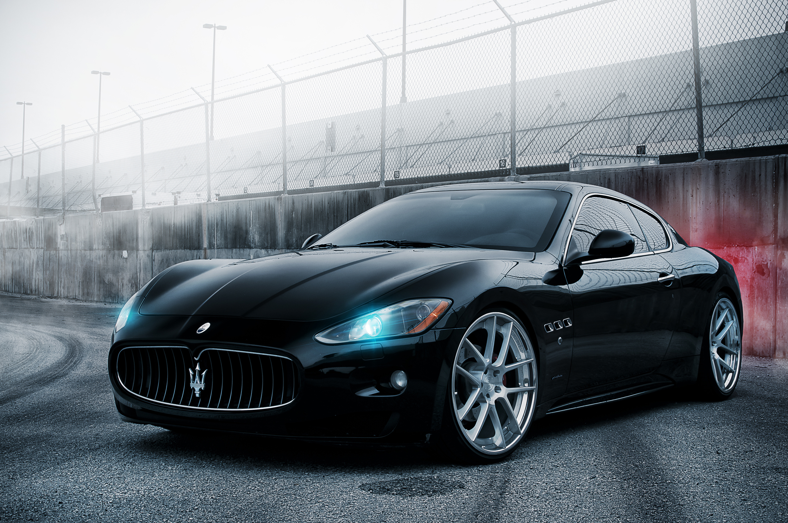 Maserati Wallpaper Cool Cars HD
