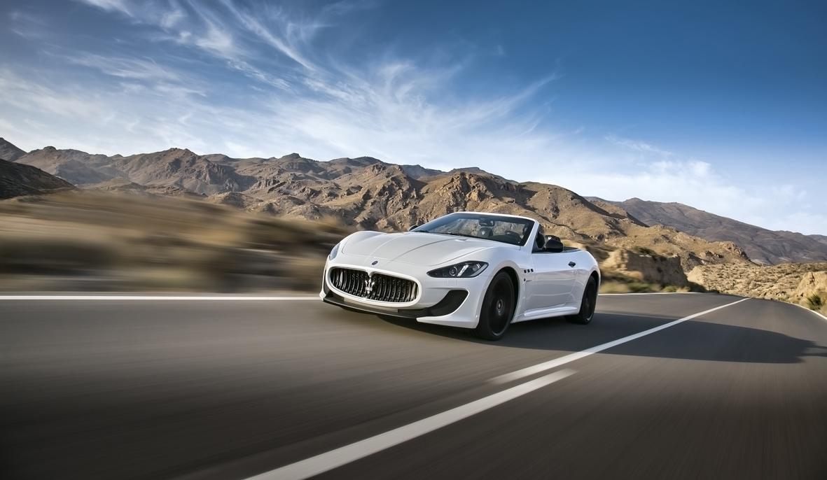 Maserati Wallpaper High Resolution