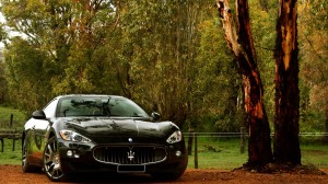 Maserati Wallpaper Iphone Mobile