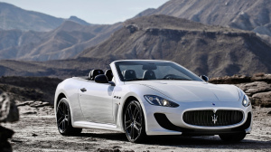 Maserati Wallpaper Photos 2014