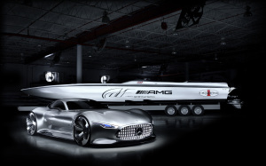Mercedes Benz Amg Wallpaper Image Picture
